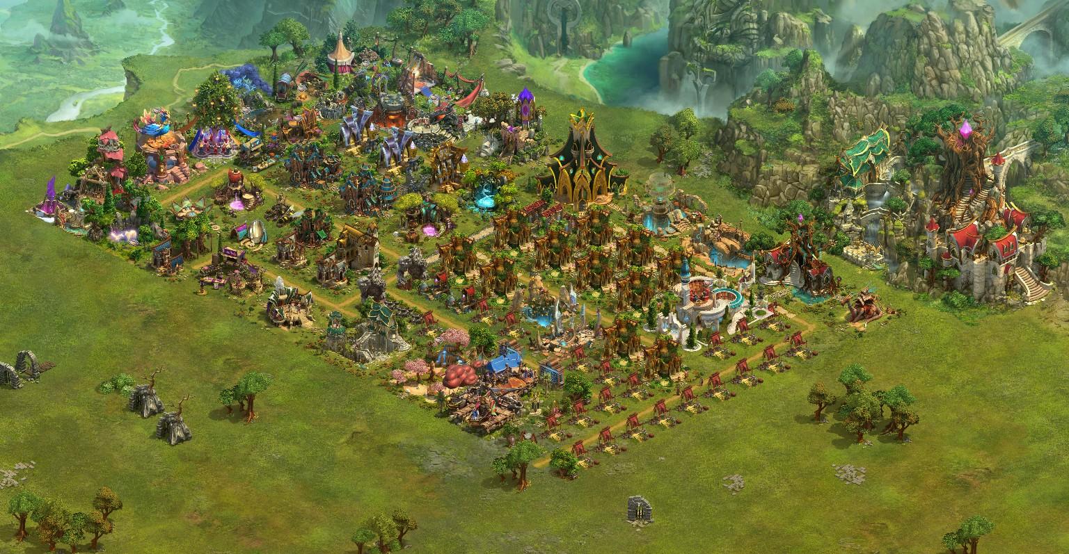 elvenar  ville elfe fin du chapitre 5 (le 05.07.2020).jpg