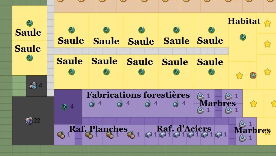Partie de mon plan de ville pour les elfes sylvains!!.jpg